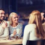Freunde finden im Büro gelingt mit einem Kaffe am Feierabend