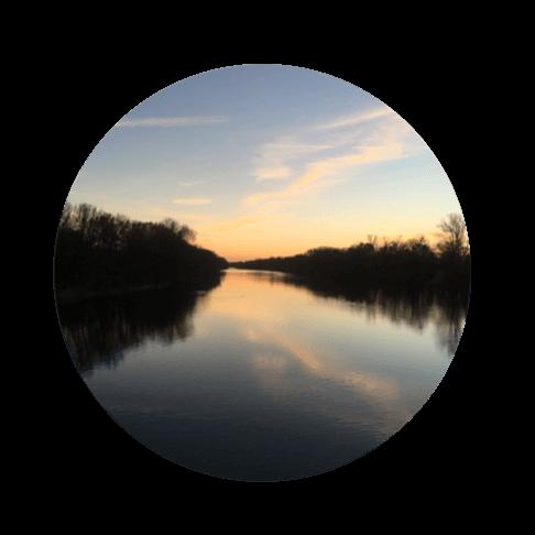 486-Sonnenuntergang-rund