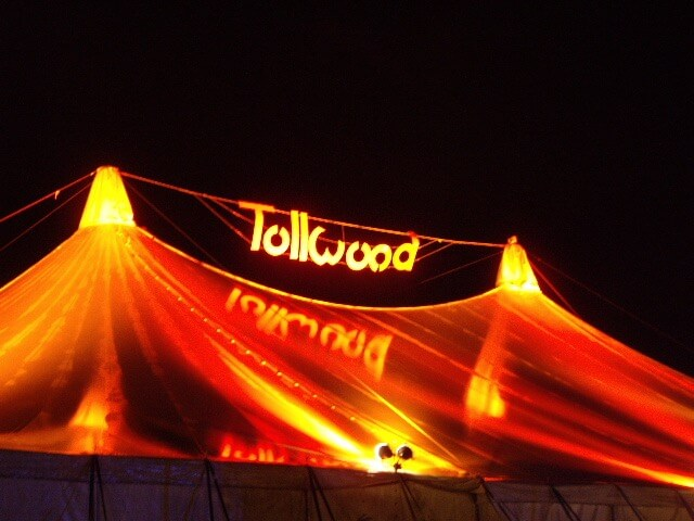 Tollwood Festival München