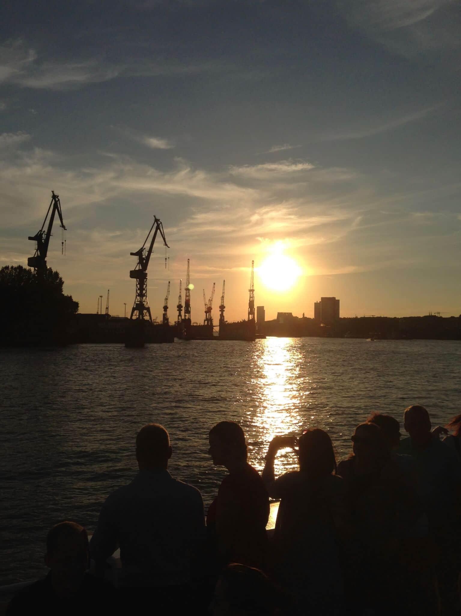 Freunde finden Hamburg Altonale