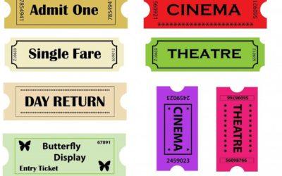 Freikarten und Gratis Tickets