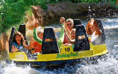 Holiday Park Rabatt 36%
