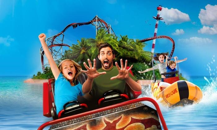 Holidaypark Rabatt – Rein für 21,99